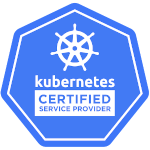 Kubernetes Certified Service Provider (KCSP) Small