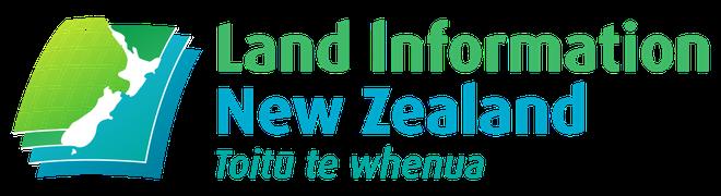 LINZ Logo